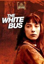 RED WHITE & ZERO (THE WHITE BUS) 1967 - Region Free DVD - Sealed