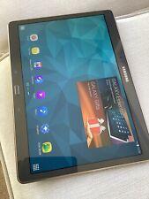 """Samsung Galaxy Tab S SM-T800 16GB Wi-Fi with MASSIVE 10.5"""" Screen"""