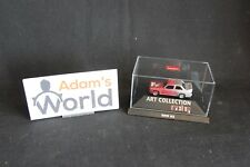 """Herpa BMW M3 1:87 """"Art Collection Racing"""" (JS)"""