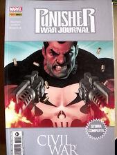 Punisher War Journal - Marvel Mega n°40 2007 ed. Marvel Panini [SP2]