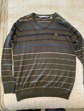 Travis Mathew Sweater Medium Golf Shirt. New Size Medium