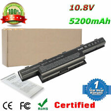 Batterie for PACKARD BELL Easynote LM81 LM83 LM94 LS11 NM85-GN-011UK NM86-GN-010