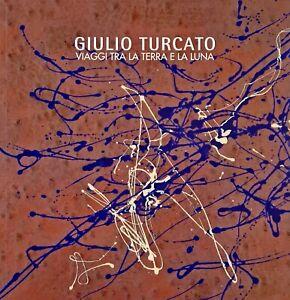 Cataloghi mostre d'arte moderna e contemporanea Turcato