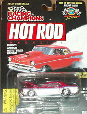 RACING CHAMPIONS 1964 1/2 FORD MUSTANG CUSTOM LOWRIDER  COUPE 1/58