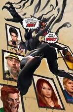 Venom #1 Wonderworld Comics Exclusive Greg Horn Variant