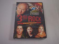 3rd Rock from the Sun: The Complete Season  DVD Region 1 Season 3