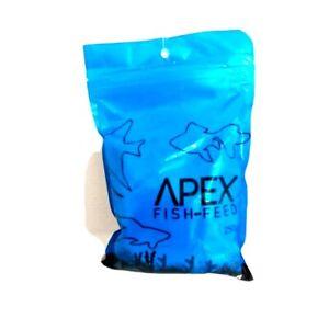 COPPENS APEX Fish Feed High Protein Food For Betta And Medium Size Aquarium Fish