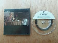 """Anne Murray I'll Always Love 7"""" x 1/4"""" 33/4 IPS Reel to Reel Tape Capitol 512012"""