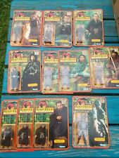 Robin Hood Prince of Thieves Action Figures vintage Kenner