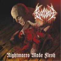 Bloodbath - Nightmares Made Flesh [CD]