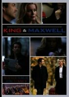 King & Maxwell [New DVD]