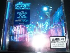 THE SCRIPT Freedom Child (Australia) CD – New