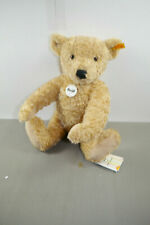 Steiff Teddy Bär  Elmar mit KSF 022463 ca. 38cm  (K77)
