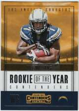 2017 Contenders Rookie of the Year Contenders #19 Mike Williams