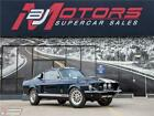 1967 Ford Mustang GT500 1967 Ford Shelby GT500