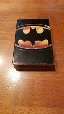 ORIGINAL BATMAN 8 MM VIDEO CASSETTE TAPE-RARE VINTAGE