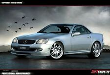 Mercedes SLK R170 Frontstoßstange Frontschürze