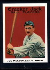 1915 Cracker Jack Baseball Reprints - Pick A Player
