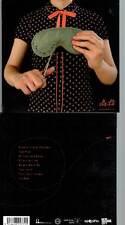 LE LIT - Raymonde Howard (CD BOF/OST Digipack) Raphaelle Bruyas 2014 NEUF