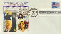PANDA Presidential Inauguration Station 2021 Joe Biden Kamila Harris