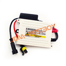 2nd GEN. ONEX 35W AC DIGITAL SLIM HID SPARE REPLACEMENT BALLAST - U.S. SELLER!!!