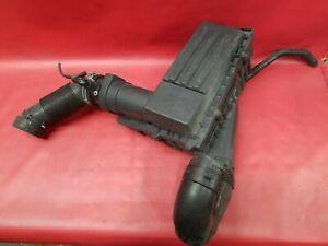 2010 VOLKSWAGEN CC EOS TIGUAN 2.0L AIR CLEANER FILTER BOX ASS & MAF SENSOR!