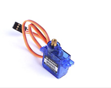 M0090 13G Micro Metal Gear Analog Servo For RC plane Helicopter Car Robot Glider