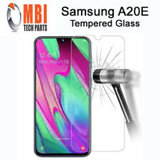 Samsung Galaxy A20E Tempered Protective Glass 9H Phone Screen Protector