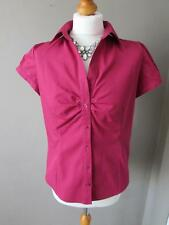 Cotton Blend Classic Collar NEXT Tops & Shirts for Women