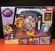 Littlest Pet Shop Fun Park Jebbie Cho #3848 New In Box LPS Kids Toy Hasbro