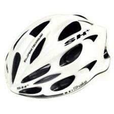 SH+ (SH Plus) Shake Cycling Bicycle Helmet - White  (Was $139.99) Kask Giro