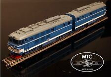 MTC China Railway Beijing (BJ) Class Diesel Locomotive (Double units)