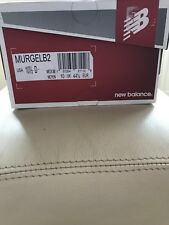 mens new balance trainers size 10