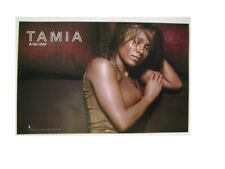 Tamia a Nu Day Poster Face and Torso Shot Promo