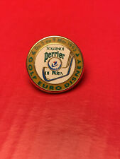Euro Disney Pin Trading Golf Tournoi Perrier Arthus Bertrand