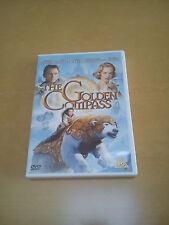 The Golden Compass DVD