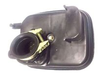 NEW YAMAHA PW50 PW 50 Y-ZINGER COMPLETE AIR FILTER CLEANER BOX HOUSING ASSEMBLY