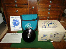 Abel 3N Anti-Reverse LHW Fly Reel, Mint Condition - Never Used purchased 1/4/03