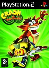 Crash Twinsanity (PS2) - Game  PKVG The Cheap Fast Free Post