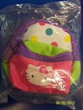 Hello Kitty Retro Sanrio Kids Birthday Party Favor Backpack Keychain Key Chain