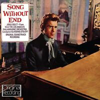 Original Soundtrack - Song Without End CD
