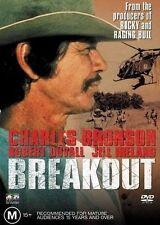 Breakout (DVD, 2003)
