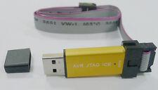 USB Download Programmer Emulator Debugger For AVR JTAG ICE Atmega Hot Sale