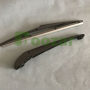 Rear Wiper Arm With Blade Set for LEXUS GX470 2003 2004 2005 2006 2007 2008 2009