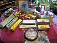 RARE BOITE DINKY TOYS NEUVE DU CAMION GRUE COLES 972