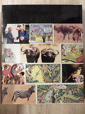 Marc Sleen  - naslagwerk 1985