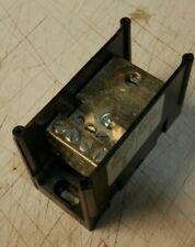 FERRAZ SHAWMUT 66581 TERMINAL BLOCK 1P  600V (1) 2/0 - #14 X (8) #2 - #4 66091