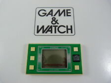 game & watch: TANKER ** mini arcade lcd game ** very rare