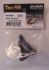 ALIGN T-REX 700 METAL TAIL ROTOR CONTROL ARM SET HN7086A