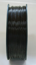 5 kg PLA Filament schwarz 1,75mm 5 x 1 kg Spule / Rolle 3D Drucker(16,99€/kg)